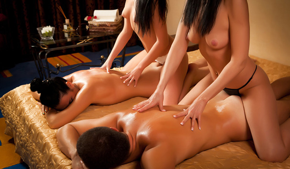 How chinese massage parlor happy endings work rockit reports